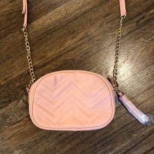 Gucci Look alike messenger bag